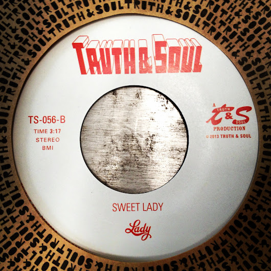 Sweet Lady - Lady The Band