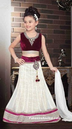Indian Party Wear Dresses For Little Girls   Zara, Girls