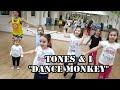 Zumba Kids Choreography