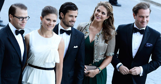 Should the Swedish Royal Family Be Your New Obsession? An Introduction - Vogue