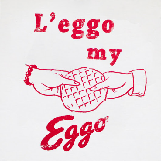 Praying for an Eggo (@eggo, @kellogsus) – Glines Over Breakfast #2