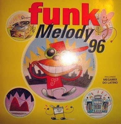 funk melody  baixar cd gratis
