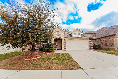 Just Listed In Little Elm TX
