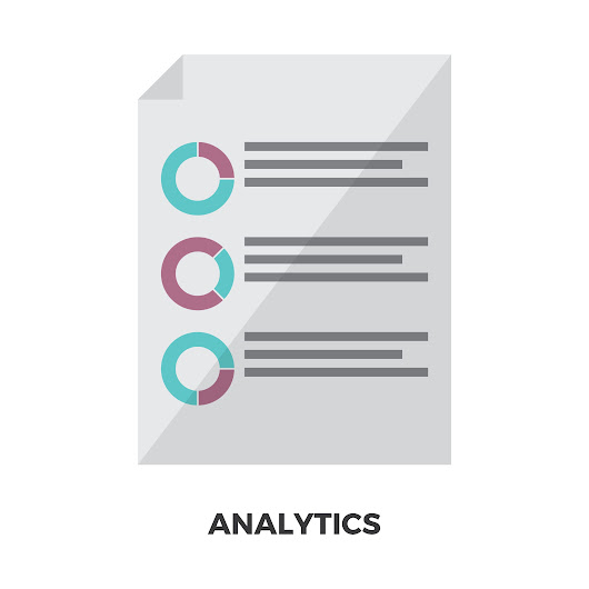 Target your donors with the right follow up using analytical reports.
