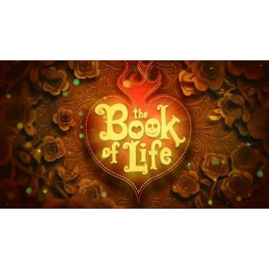 Animated Book Of Life Looks Crazy Cool