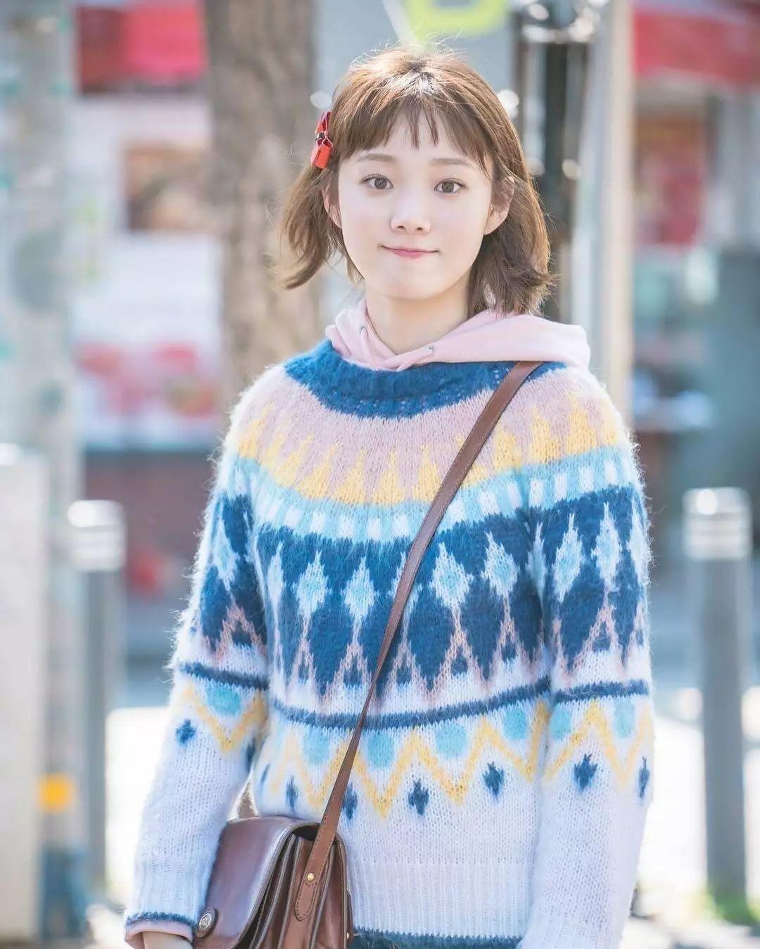 Lee Sung-Kyung Kim Bok-Joo ile ilgili görsel sonucu