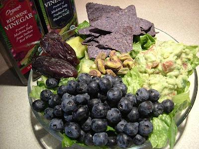 Dinner / salad