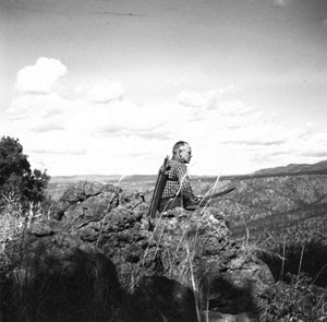 About Green Fire The Aldo Leopold Foundation
