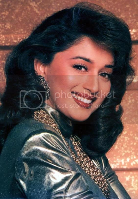 Madhuri Dixit  World Of Celebrity