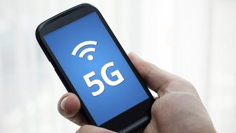 BBC News - 5G researchers manage record connection speed
