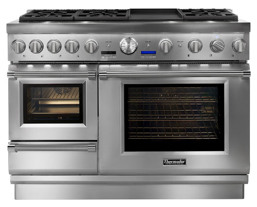 Heating and Oven Technology