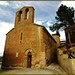 Parroquia San Juan Bautista,Castiliscar.Zaragoza,Aragon,España