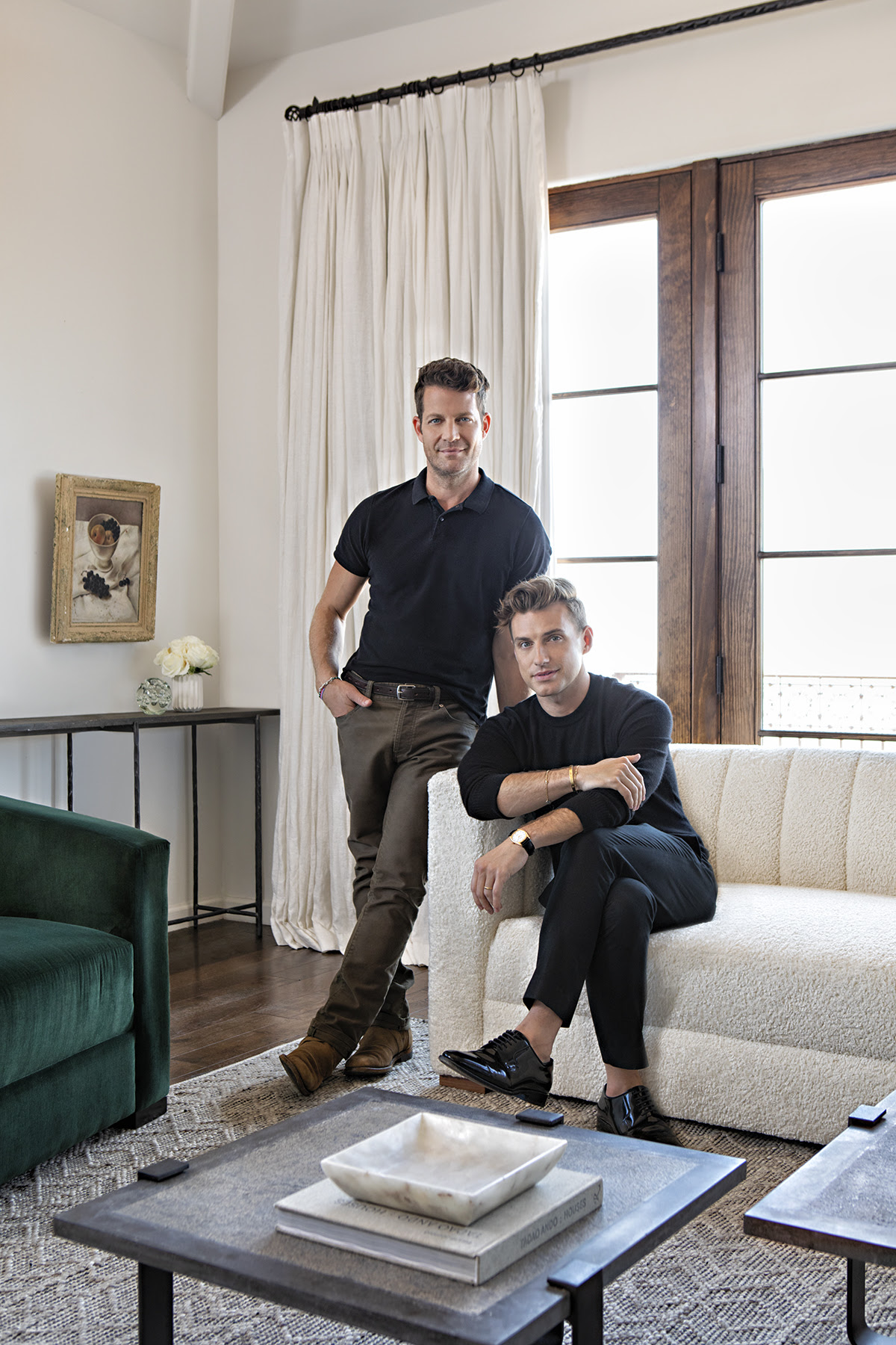 Nate Berkus Jeremiah Brents Newest Affordable Collection Rue