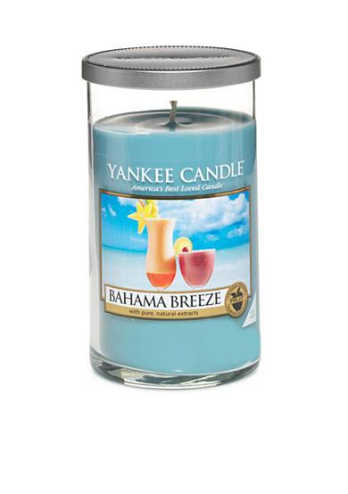 Yankee Candle Bahama Breeze Pillar | Belk
