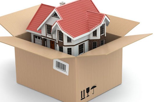 How Much Does It Cost to Move An Entire House? - Few Moves Moving Company in Wilmington NC & Raleigh NC