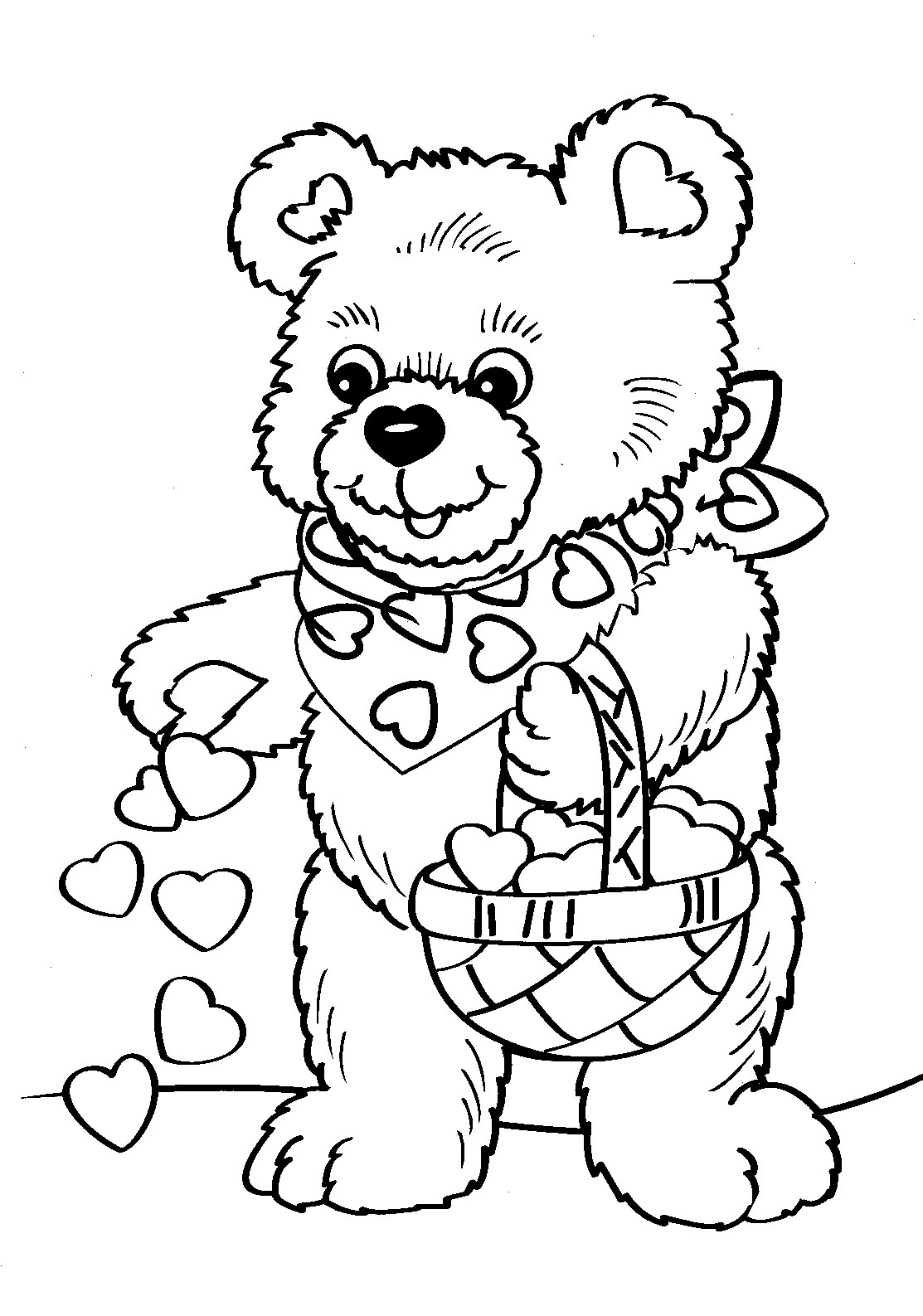 5200 Top Spiderman Valentine Coloring Pages  Images