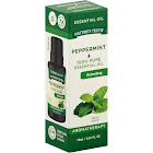 Natures Truth Aromatherapy Essential Oil, 100% Pure, Peppermint - 15 ml