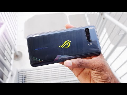 ASUS ROG Phone 3 Digadang-Gadang Jadi Ponsel Gaming 5G Terandal oleh - kabellanpanduit.site