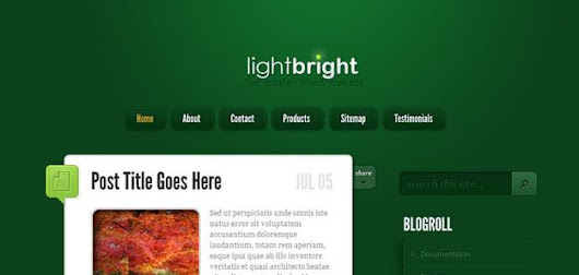 25+ Best Premium Wordpress Themes From ElegantThemes · TechMagz