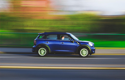 Speeding Never Pays - How to Stay Safe and Maintain Affordable Car Insurance - Park Insurance
