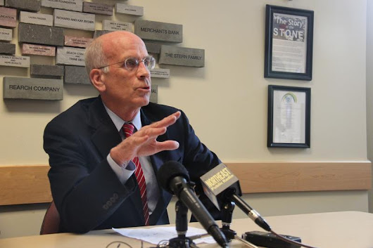 Welch Plans To Fight Trump's Immigration Orders In Washington; Scott's Plan Unclear