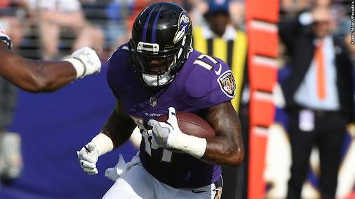 Ravens-Vikings Week 7: Three Key Matchups
