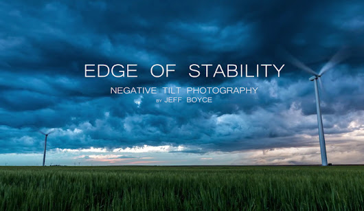 """Edge of Stability"" - The Making Of An Amazing Timelapse Film 