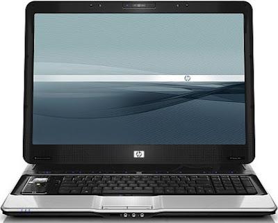 HP Pavilion HDX (Penryn refresh) Laptop PC - Review