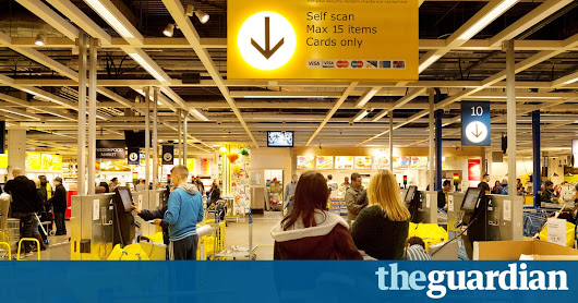 Ikea seeks to make more products in UK to fend off post-Brexit vote price rises | Business | The Guardian