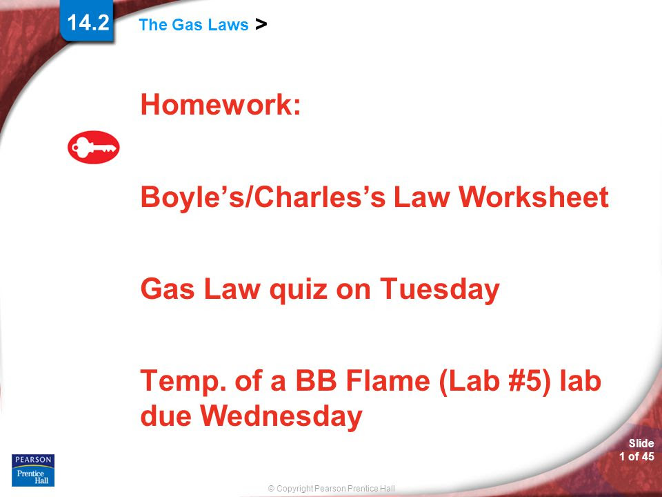 Boyles Law Worksheet Answer Key - Promotiontablecovers
