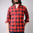 Lumberjack has Ax to Grind with Hipsters