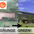 Green Office for FIC National Headquarters