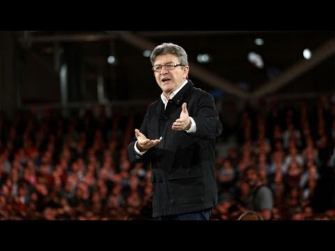 The French election: Melenchon's Moment