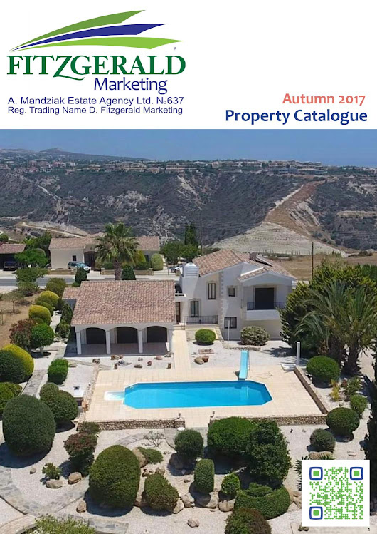 Cyprus Property Catalogue Autumn 2017