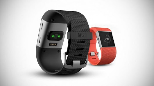 Fitbit Surge gains cycling and multi-device support