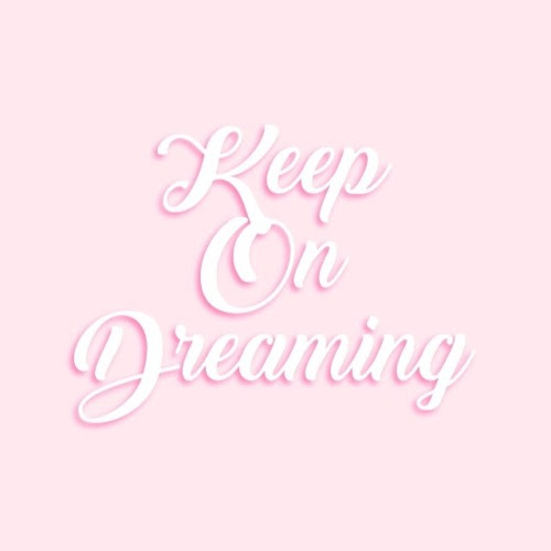"lilpinkbaby-b: ""♡ your dreams can become a reality ♡ """