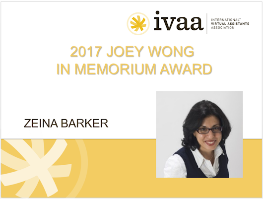 Award Winners | IVAA