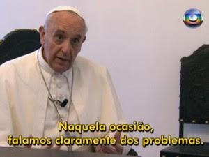 problemas igreja (Foto: Reprodução/TV Globo)