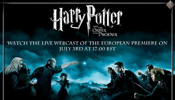 Harry Potter 3 Stream English