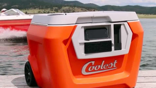 Coolest Cooler is One of the Best and Worst Campaigns