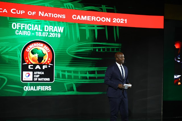 AFCON 2021 SHIFT... who would be most affected?