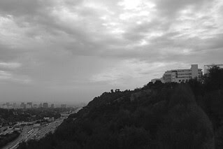 Los Angeles - Getty Center