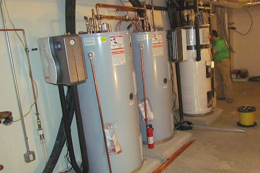 Gas Water Heaters - Water Heater Reviews
