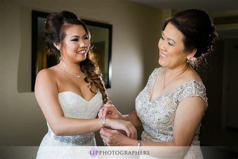 Our Lady of La Vang Church Wedding   Cung & Ellie