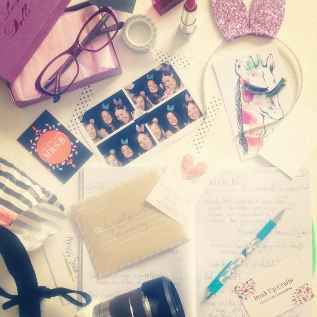 Blogcademy