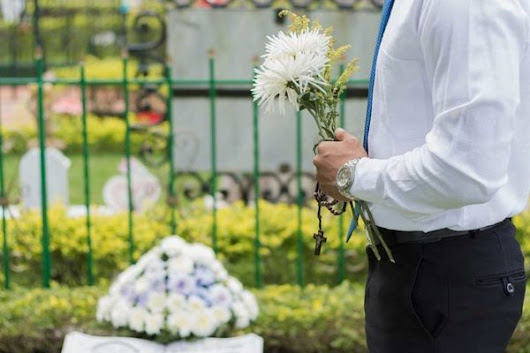 Funeral and Cremation Blog | Fares J. Radel Funeral Homes and Crematory