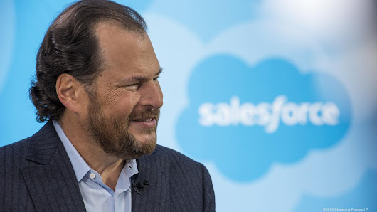 Salesforce puts Georgia on notice over Religious Freedom bill - Atlanta Business Chronicle