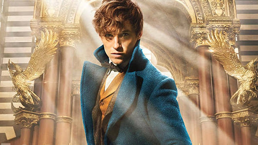 New J.K. Rowling stories: Harry Potter author to reveal the magical America behind Fantastic Beasts