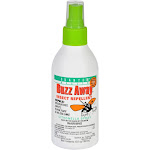 Buzz Away Insect Repellent 6 oz Spray - Quantum Research