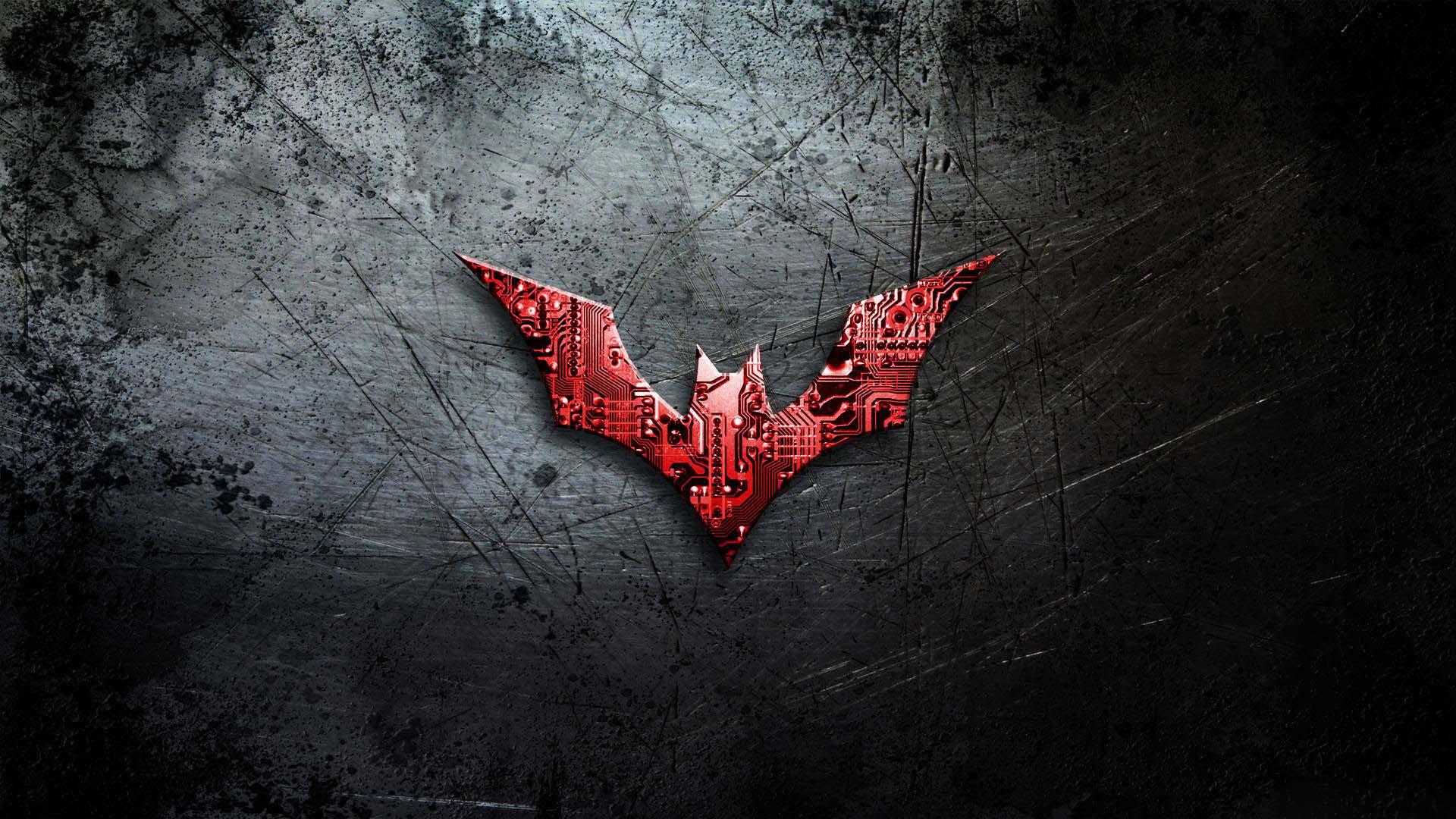 batman logo wallpaper 30